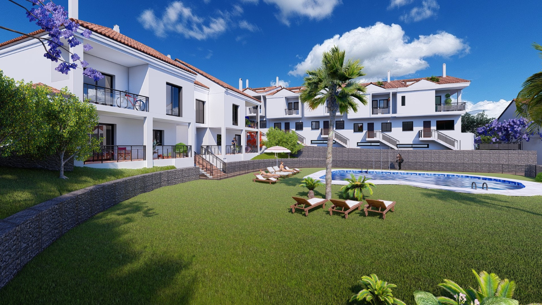 Pavillon en vente à Riviera del Sol (Mijas)